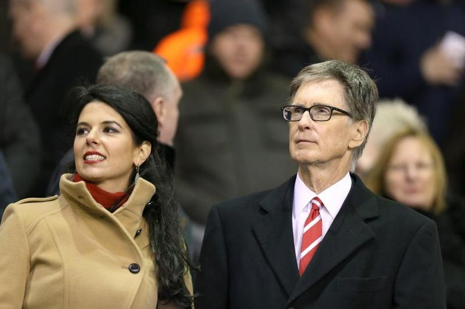John Henry | Author: Press Association/PIXSELL
