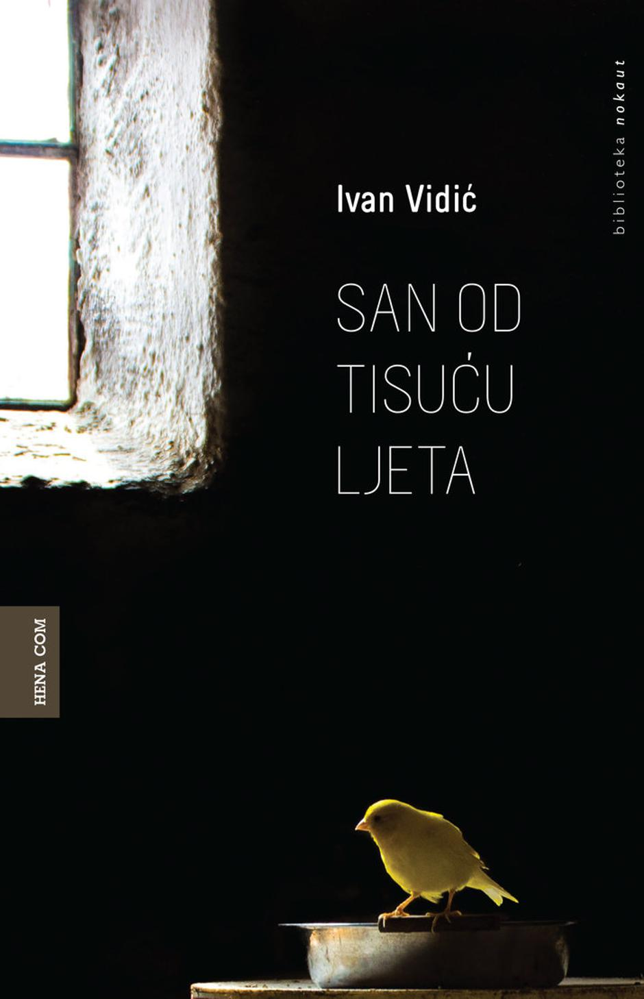Ivan Vidić | Author: Hena
