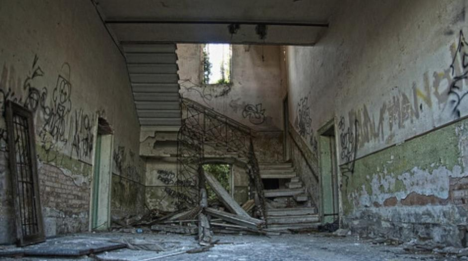 Poveglia | Author: Youtube