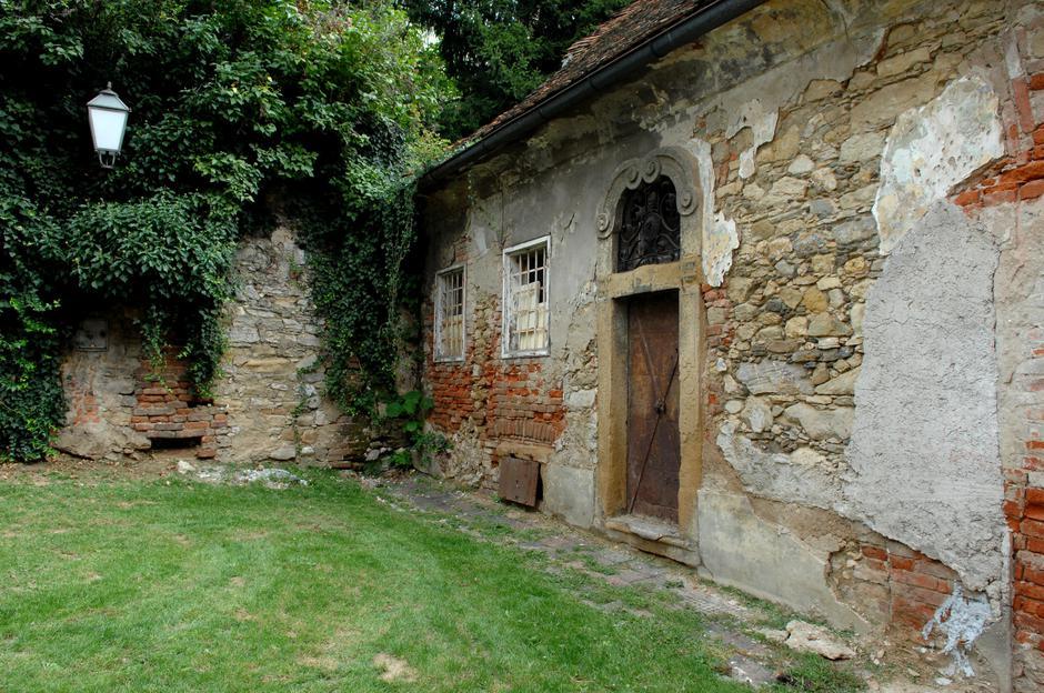 Kuća u Vlaškoj 5 | Author: Davor Visnjic (PIXSELL)