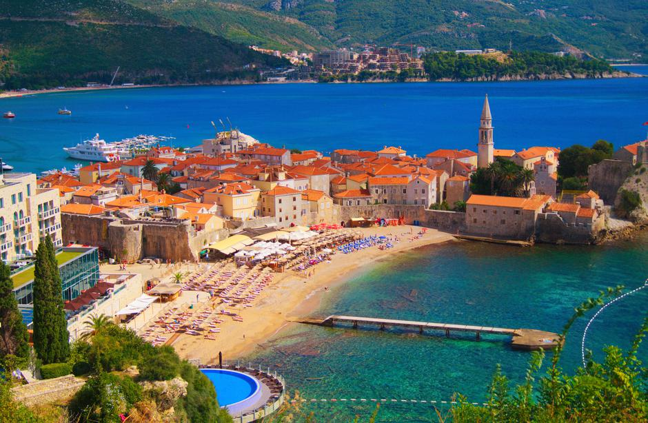 Crna Gora | Author: Getty