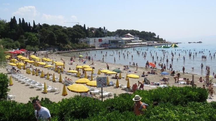 Image result for Plaža Bačvice