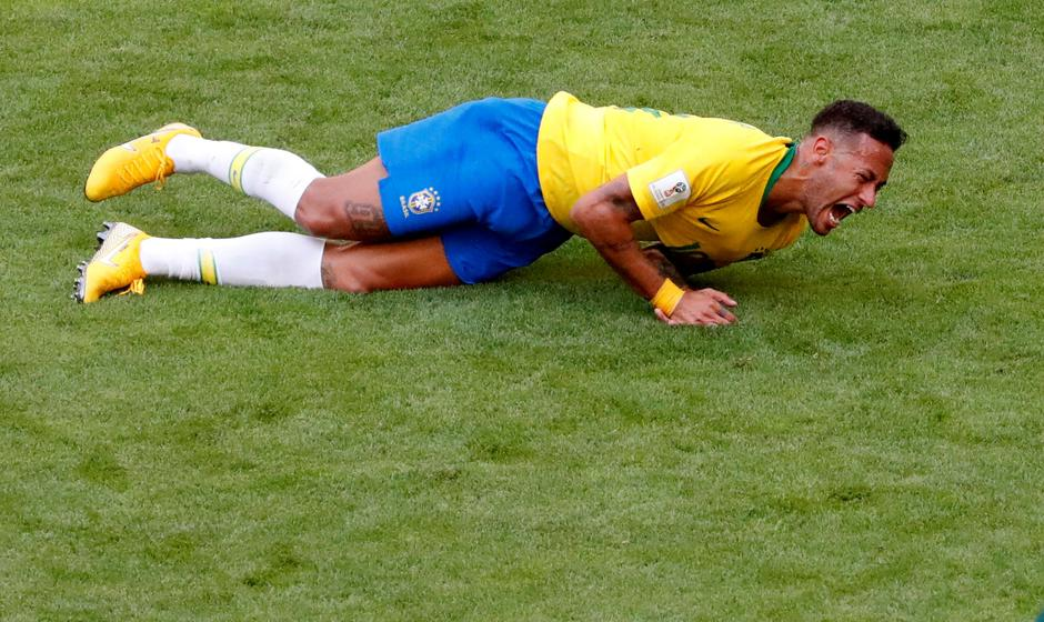 Neymar | Author: DAVID GRAY/REUTERS/PIXSELL