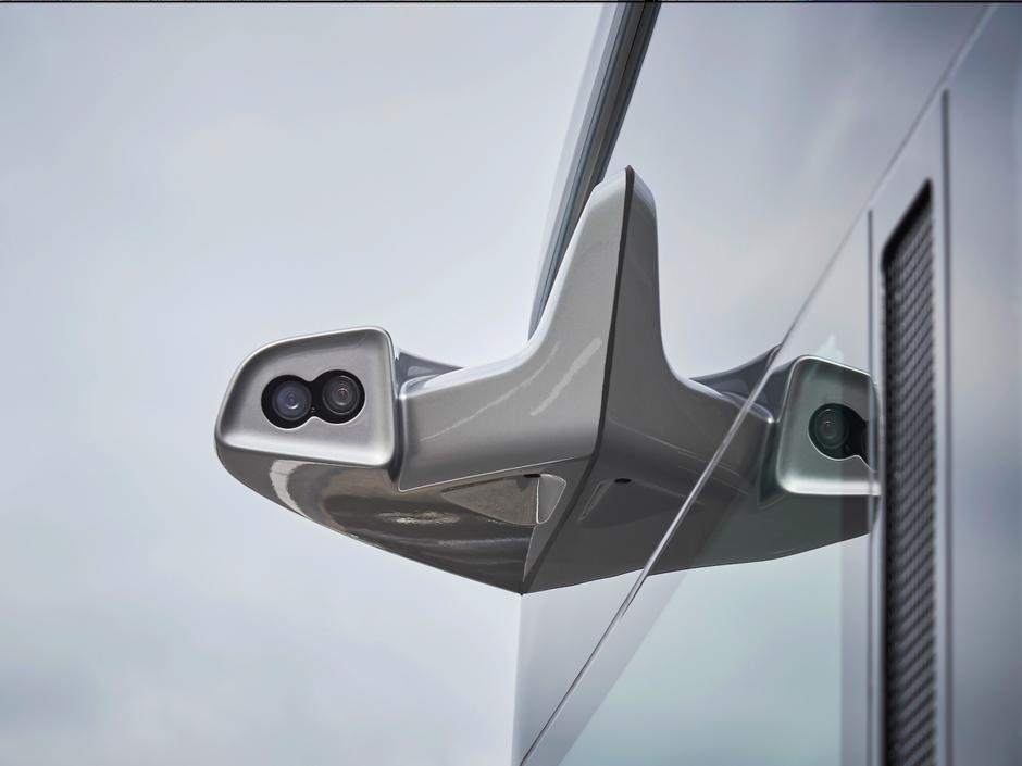 Mercedesov autobus budućnosti | Author: Mercedes Benz