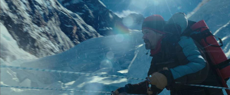 Everest | Author: Universal Pictures