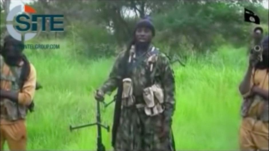 Abubakar Shekau | Author: REUTERS