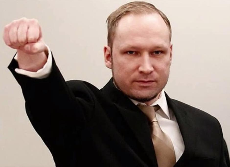 Anders Behring Breivik | Author: Youtube