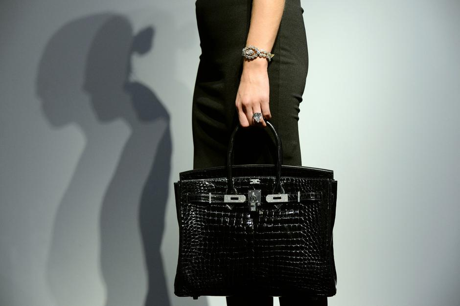 Hermesova Birkin torba | Author: Victoria Jones/Press Association/PIXSELL