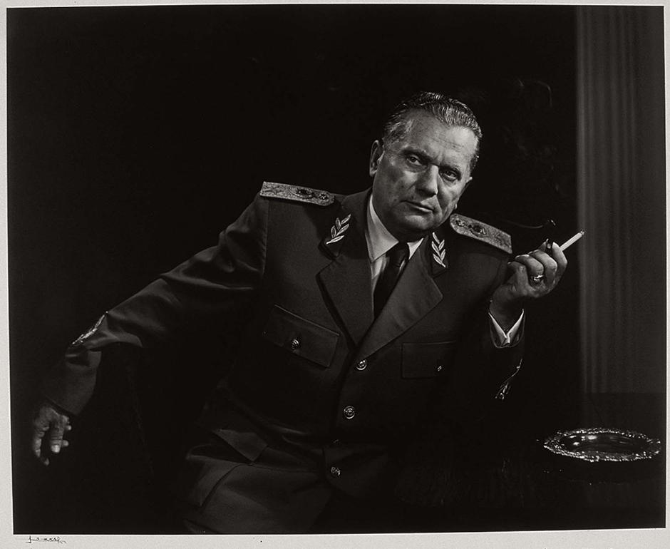 Tito | Author: Museum of Fine Arts, Boston