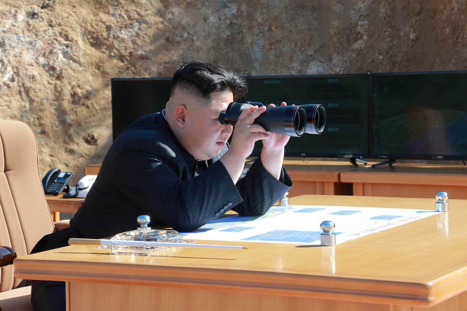 Kim Jong-un | Author: REUTERS