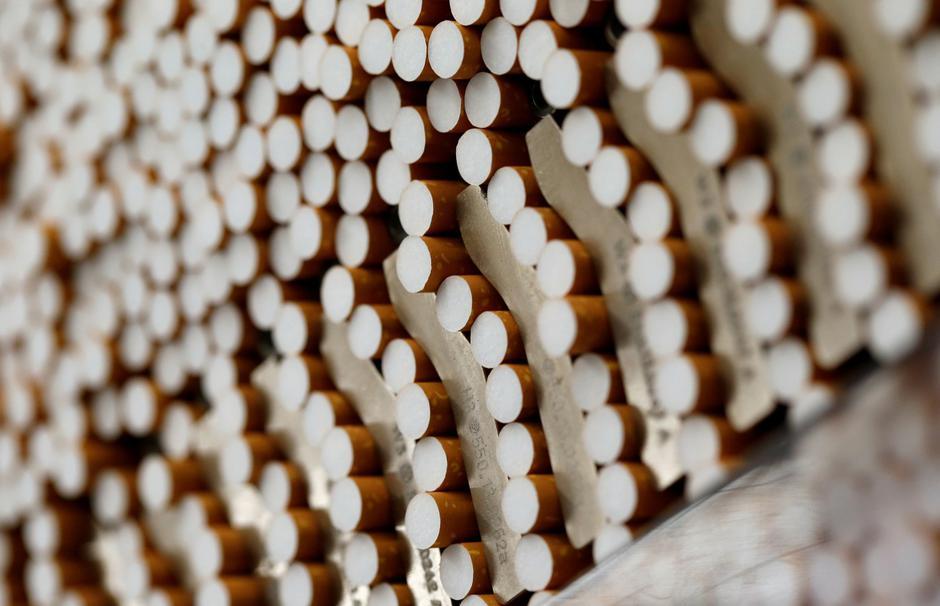 Cigarete | Author: REUTERS