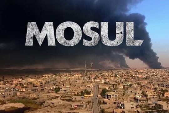 "Dokumentarni film ""Mosul"""