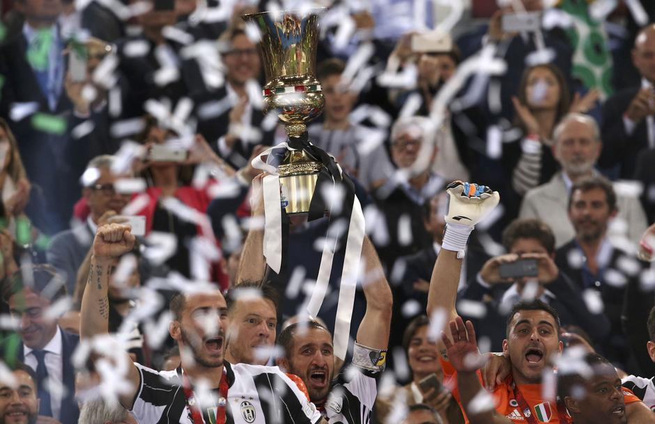 Juventus | Author: REUTERS