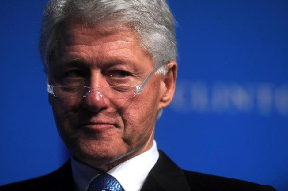 Bill Clinton | Author: Dennis Van Tine/Press Association/PIXSELL
