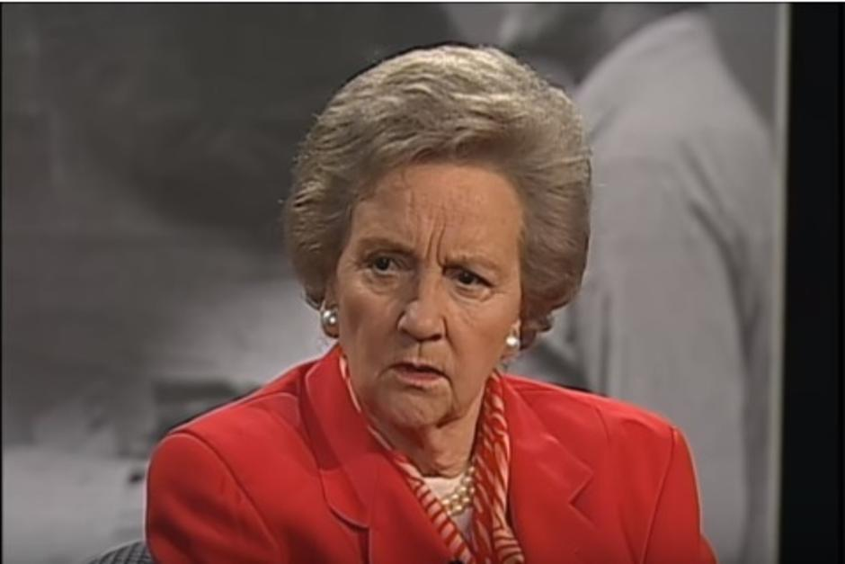 Katharine Graham | Author: screenshot