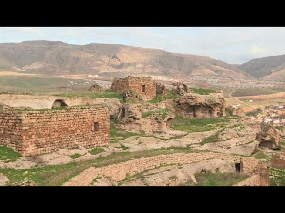 Tursko mjesto Hasankeyf | Author: Screenshot