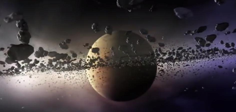 Galerija: Diže uzbunu: Lupit će nas komet 2030.!