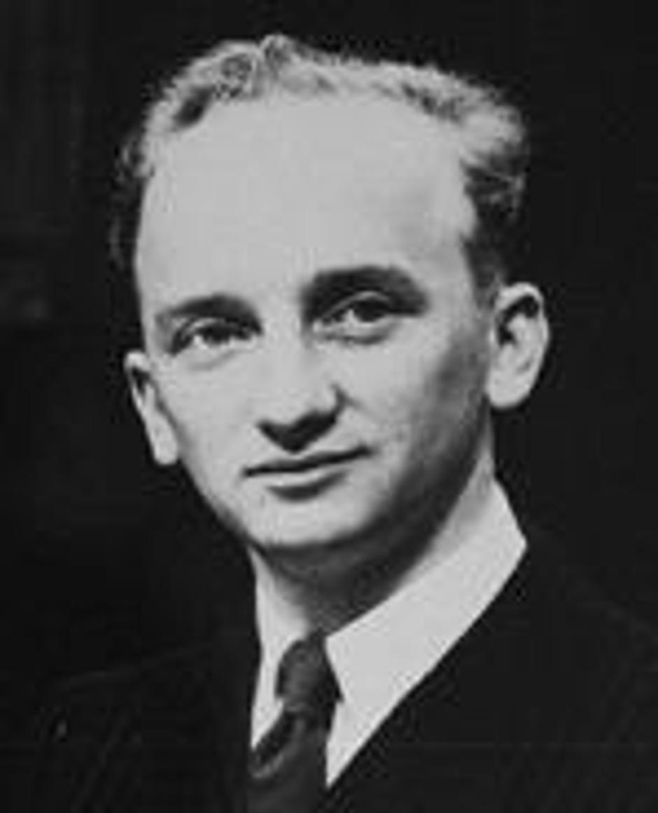 Ben Ferencz | Author: public domain