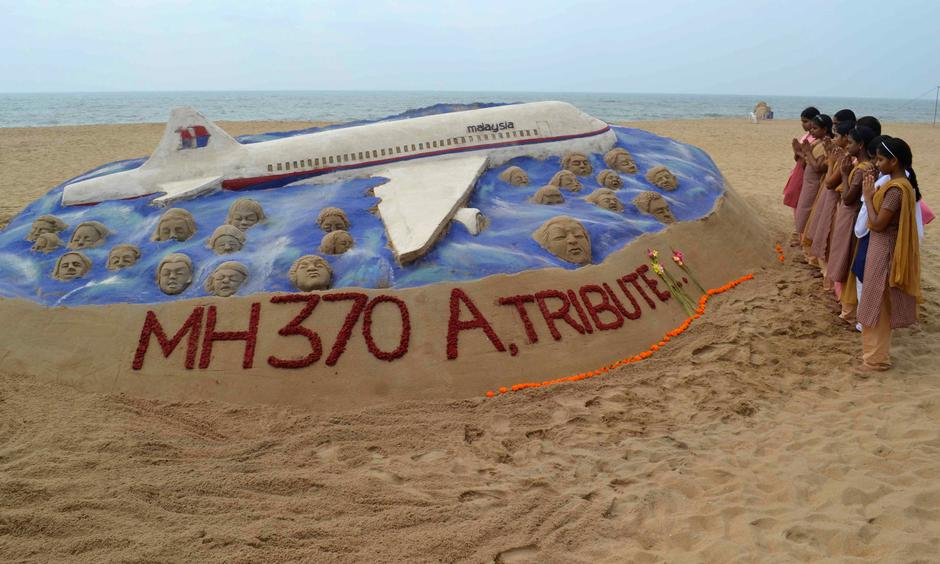 Potraga za avionom MH370 | Author: REUTERS