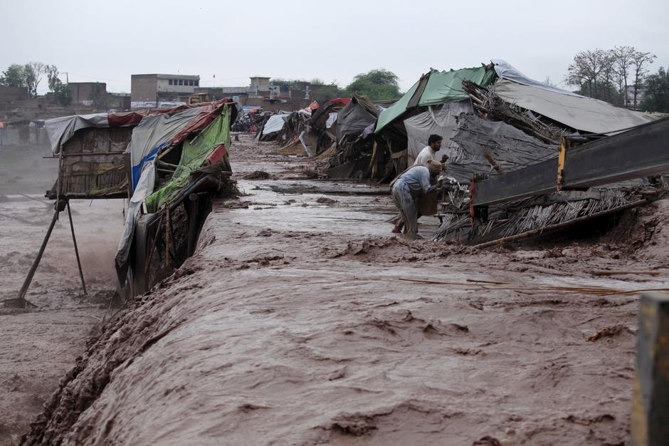 Poplave u Pakistanu | Author: REUTERS