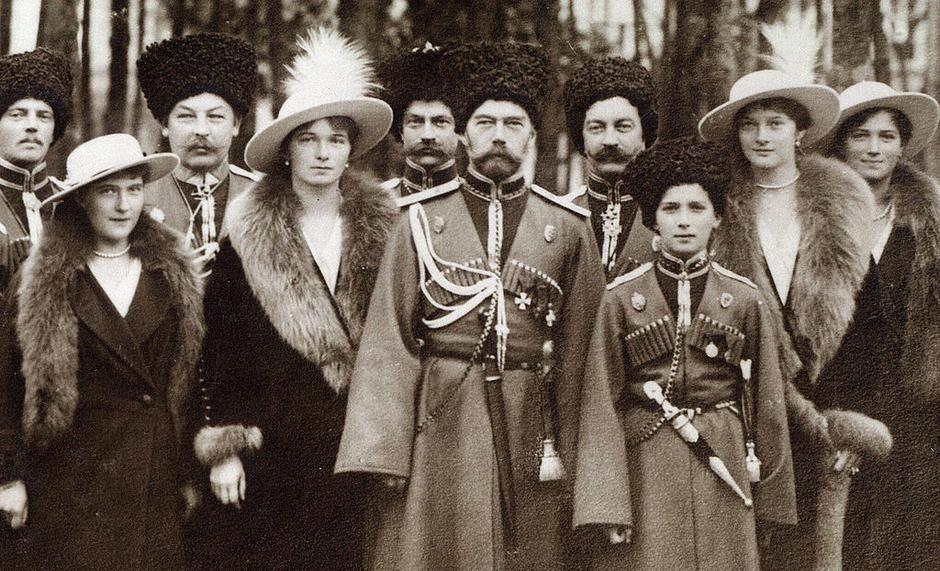 Dinastija Romanov | Author: Wikipedia Commons