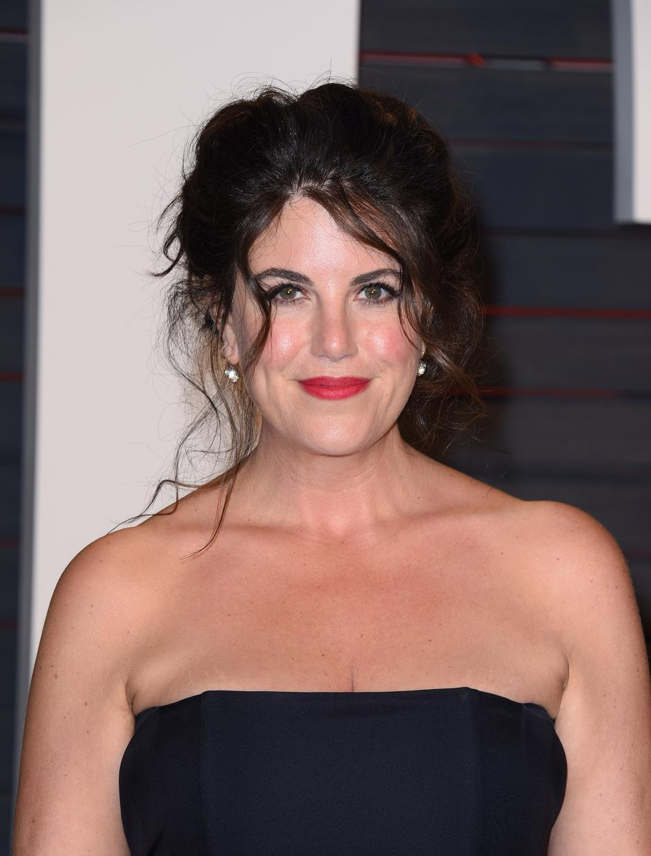 Monica Lewinsky | Author: Press Association/PIXSELL