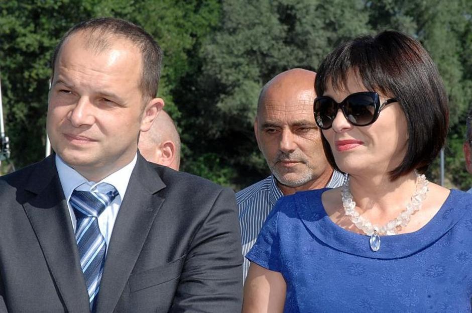Marina Lovrić Merzel | Author: Nikola Cutuk (PIXSELL)