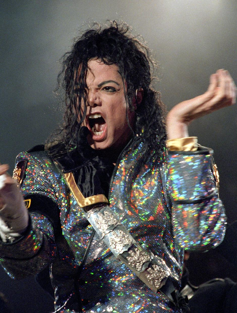 Michael Jackson | Author: DPA/PIXSELL