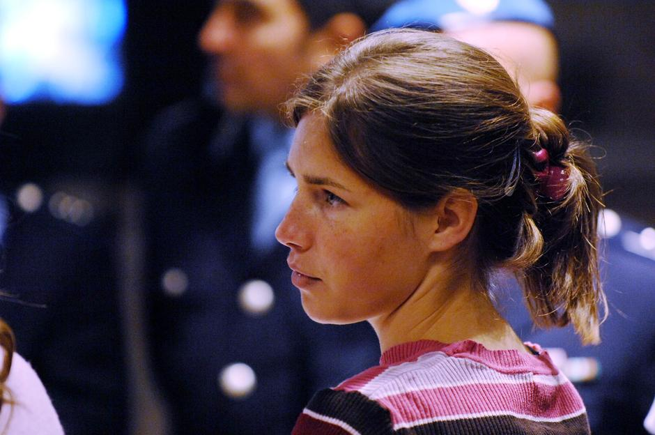 Amanda Knox | Author: Milestone Media/PIXSELL
