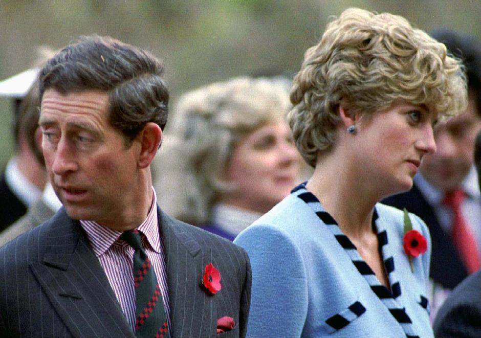Princeza Diana | Author: STRINGER/REUTERS/PIXSELL