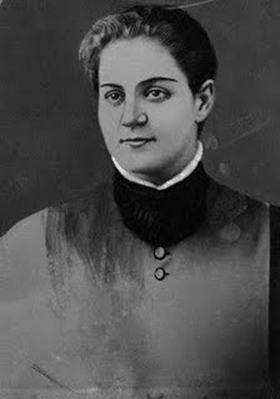 Serijska ubojica Jane Toppan | Author: Wikimedia Commons