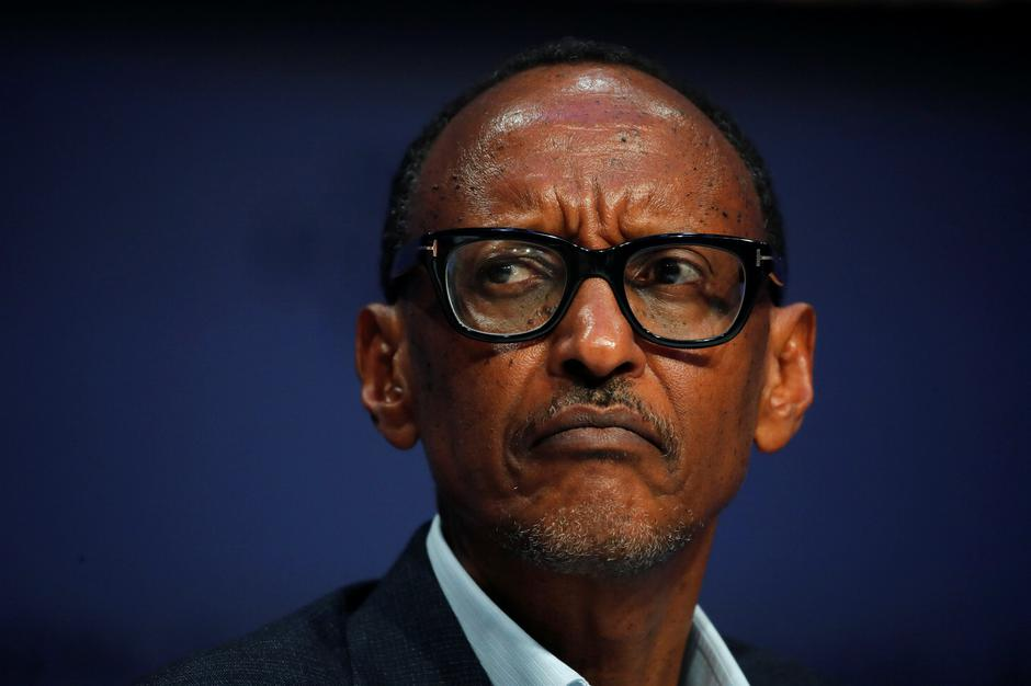 Paul Kagame | Author: ARND WIEGMANN/REUTERS/PIXSELL