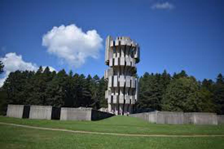 Jugoslavenski spomenici | Author: Wikipedia