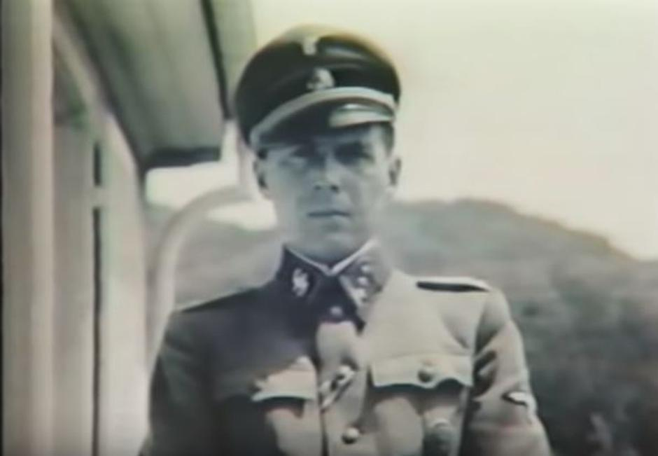 Josef Mengele - Anđeo smrti | Author: YouTube screenshot