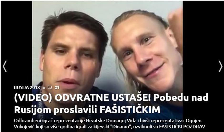 Srpski mediji | Author: