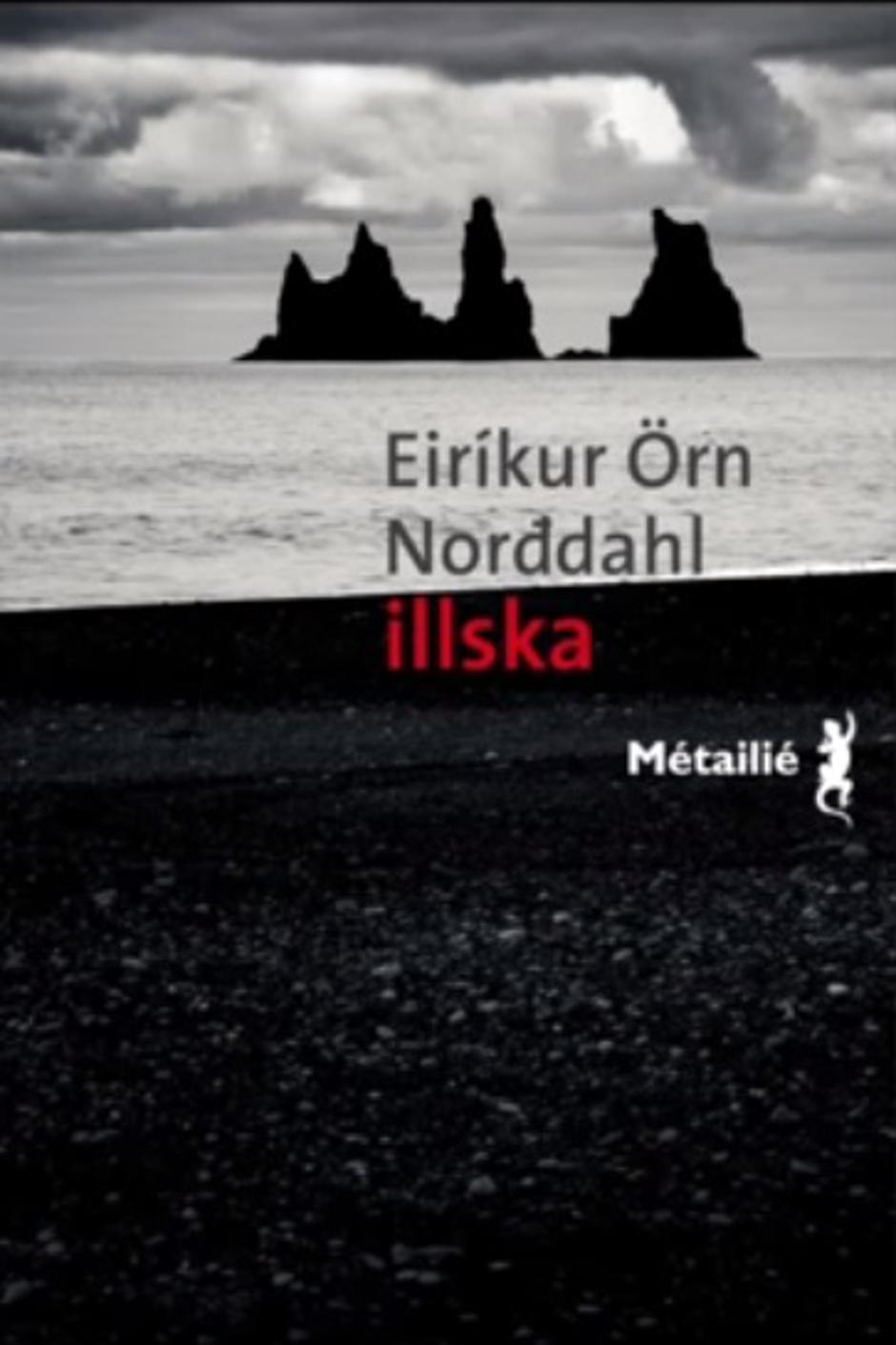 Eirikur Orn Norddahl | Author: YouTube