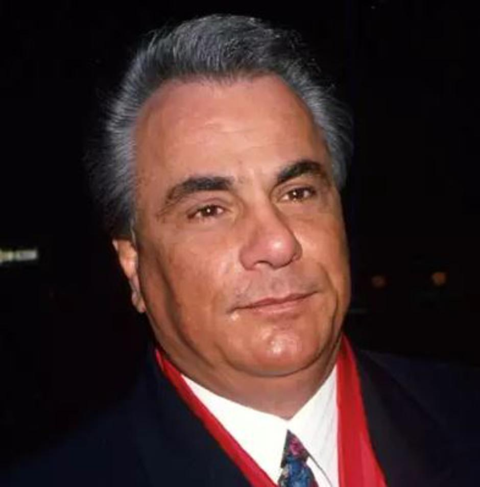 John J Gotti | Author: YouTube screenshot