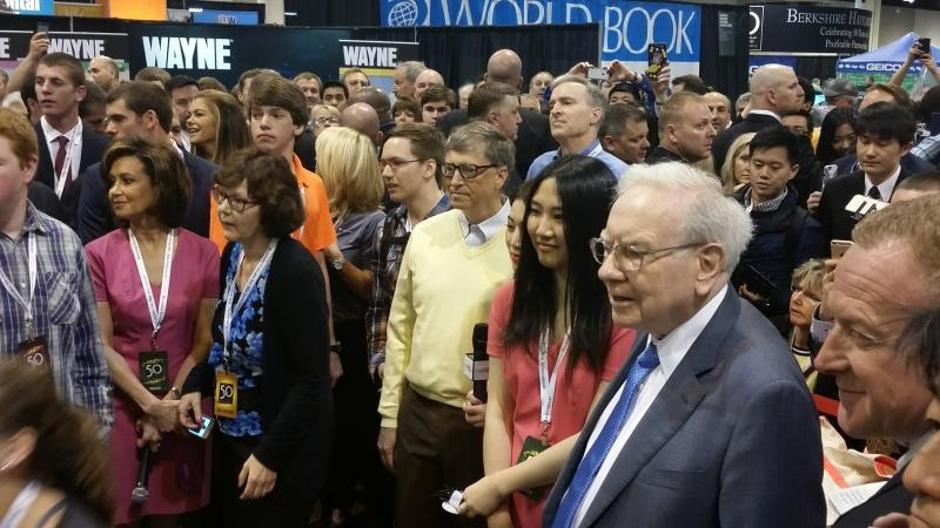 Warren Buffett | Author: Leslie E. Kossoff/Press Association/PIXSELL