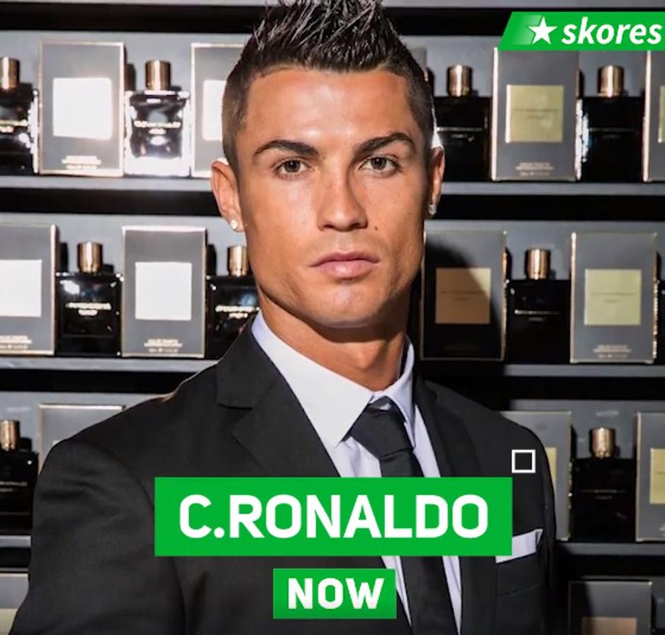 Cristiano Ronaldo | Author: Screenshot/Facebook