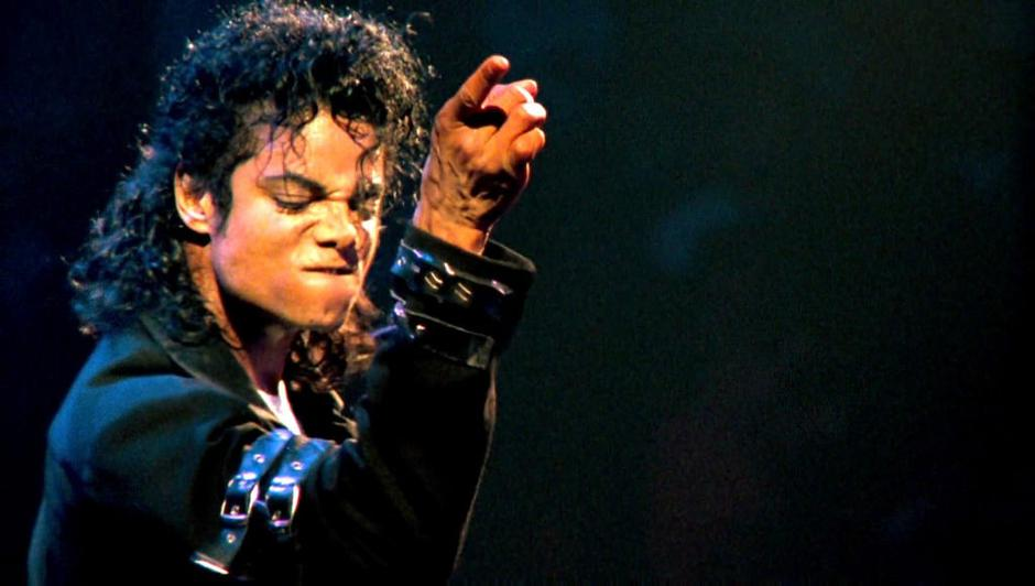Michael Jackson | Author: Flickr