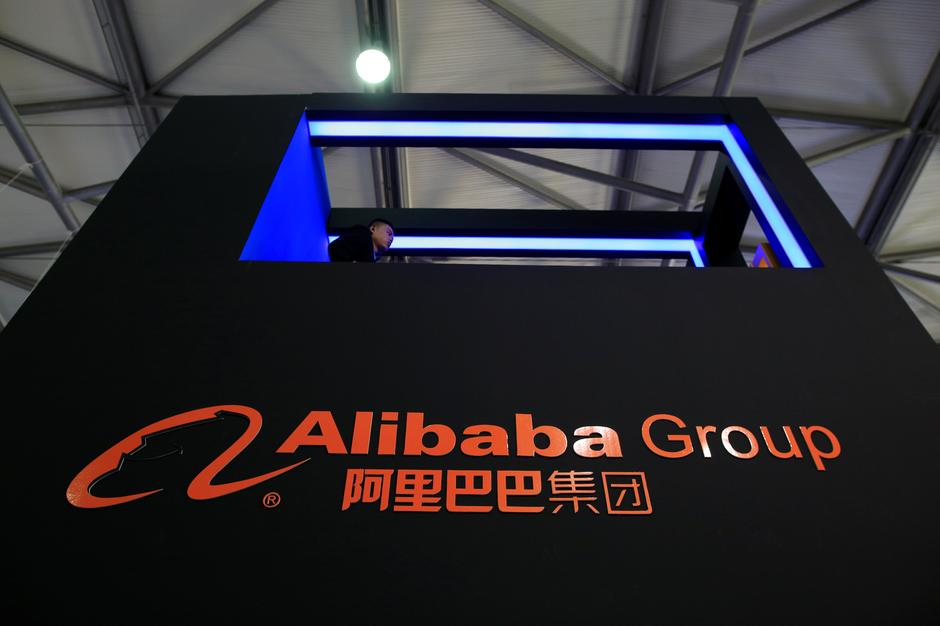 Alibaba | Author: Reuters/Pixsell