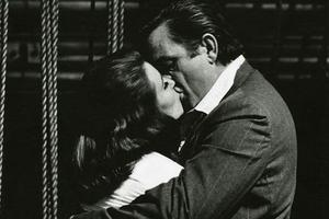 Johnny Cash i June Carter