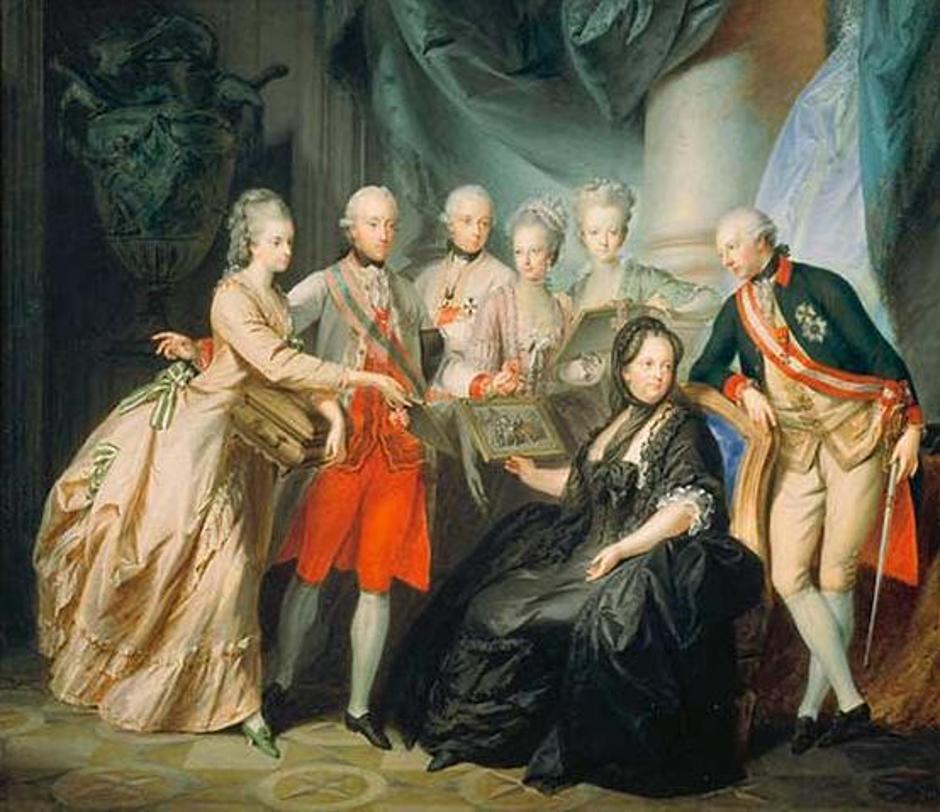Kraljevske obitelji koje su prakticirale incest | Author: Wikimedia Commons