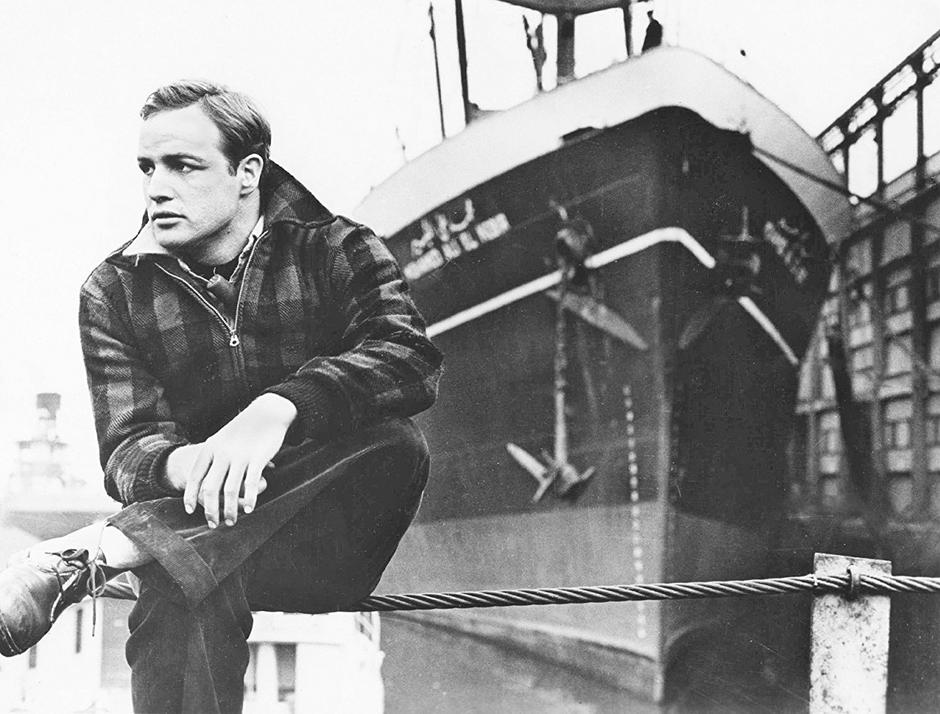 Marlon Brando | Author: IMDB
