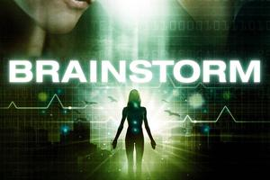 Film 'Brainstorm'