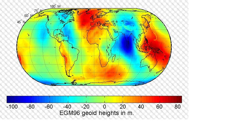 Geoid | Author: Wikipedia