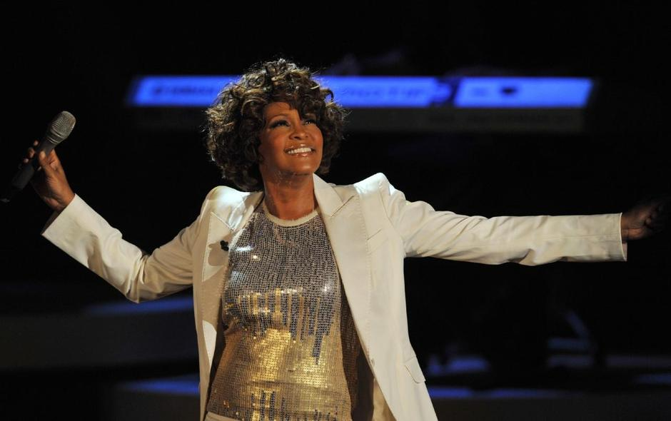 Whitney Houston | Author: DPA/PIXSELL