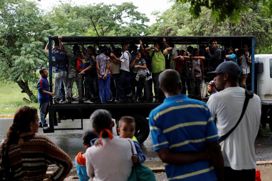 Venezuela | Author: Reuters/Pixsell