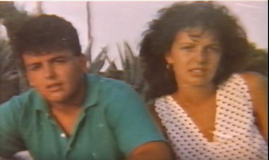 Boško Brkić i Admira Ismić   Author: YouTube screenshot
