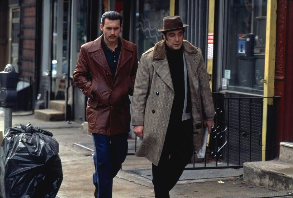Film Donnie Brasco | Author: Themoviedb.org